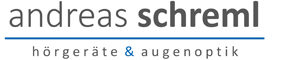 Andreas Schreml | Hörgeräte und Augenoptik